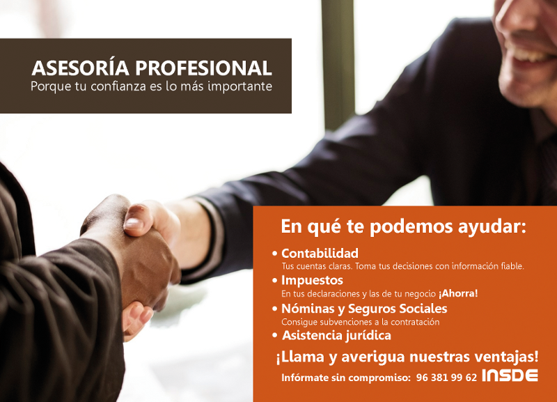 Asesoria Profesional Pyme